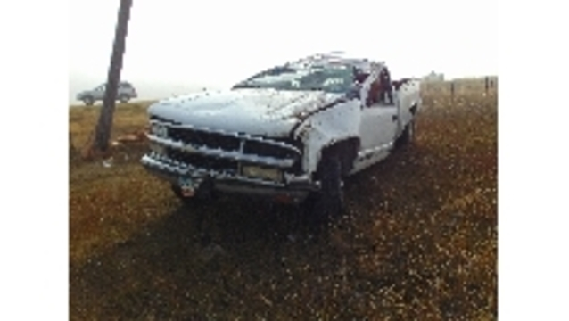 Man killed in Sanpete County accident