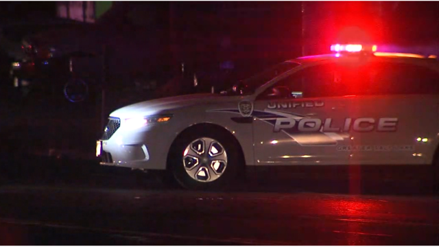 Police investigate reports of shots fired in Kearns
