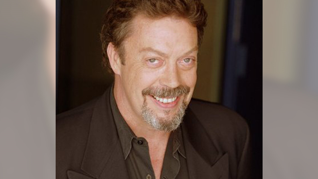 Tim Curry coming to FanX Salt Lake Comic Convention 2018