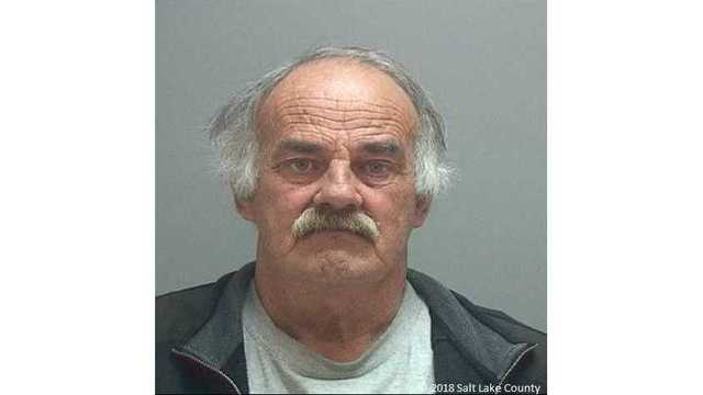 60-year-old man accused of rape, sodomy of 11-year-old girl