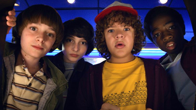 'Stranger Things' Creators Sued for Allegedly Stealing Concept for Netflix Show