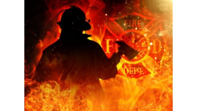 Crews responding to house fire in Millcreek