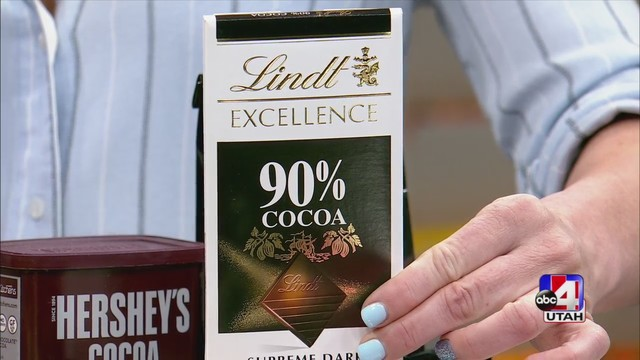 4 interesting facts about chocolate