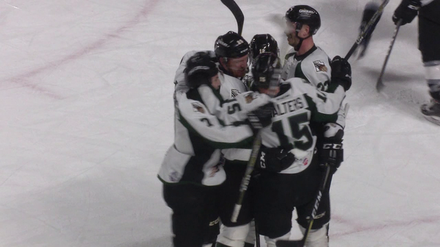 Utah Grizzlies to be featured in ad airing during Winter Games
