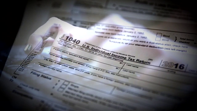 New income tax scam uses information stolen from tax preparers