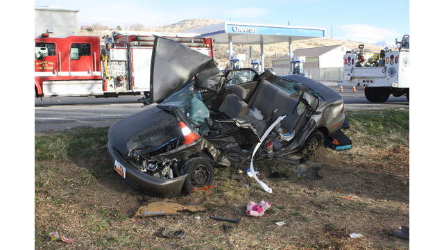 Two Critically Injured In Accident Near South Willard