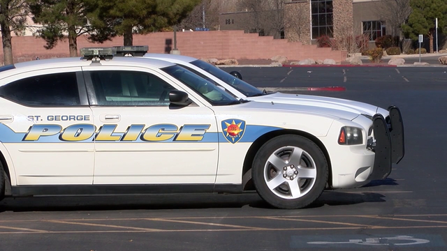 St. George police call out bad drivers on Facebook