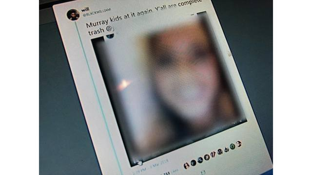 Video of Brighton HS student saying racial slur sparks outrage
