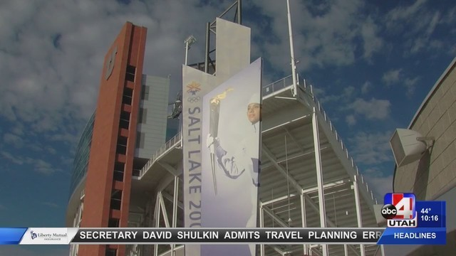How ready is SLC to host 2030 Winter Olympics?