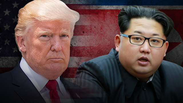 South Korean official: Trump agrees to meet with North Korean leader Kim Jong Un