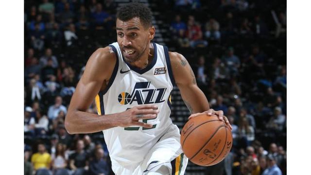 Mavs' Noel, Jazz's Sefolosha get 5-game drug bans