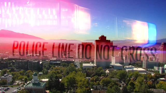 Salt Lake City dubbed one of the '50 worst US cities to reside in'