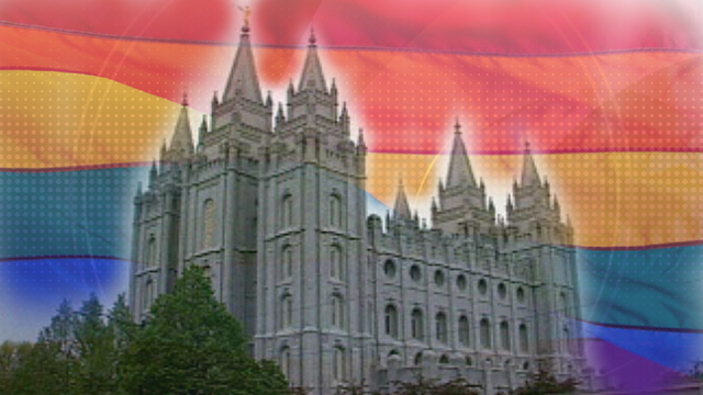 LDS Foundation grants $25,000 to group that supports LGBTQ Mormons
