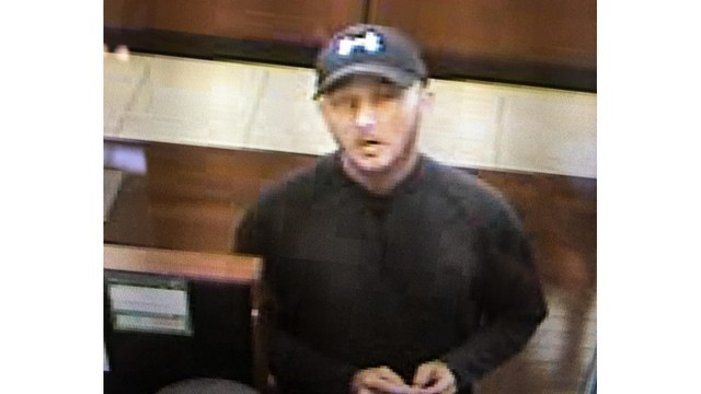 FBI looking for man who robbed Chase Bank in southern Utah