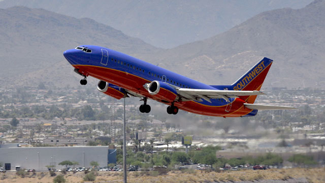 Southwest Airlines Apologizes For Gate Agent Mocking 5 Year Old