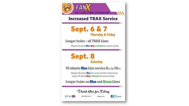 Trax Red Line Schedule >> Blue Line Train Schedule Uta - Best Train 2018