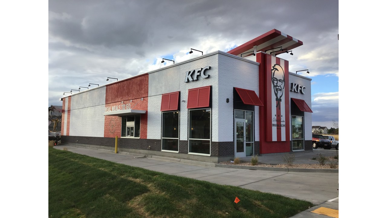 New Herriman KFC giving away free chicken for a year