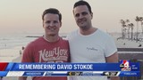 Brother of Dave Stokoe remembers him for his charisma, drive, and ambition