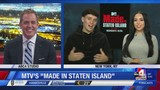 A look at MTV's new 'Made in Staten Island' series
