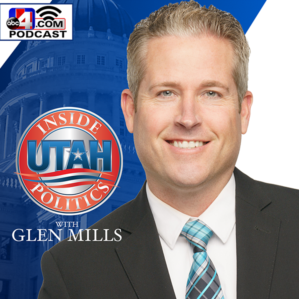 Inside Utah Politics Podcasts