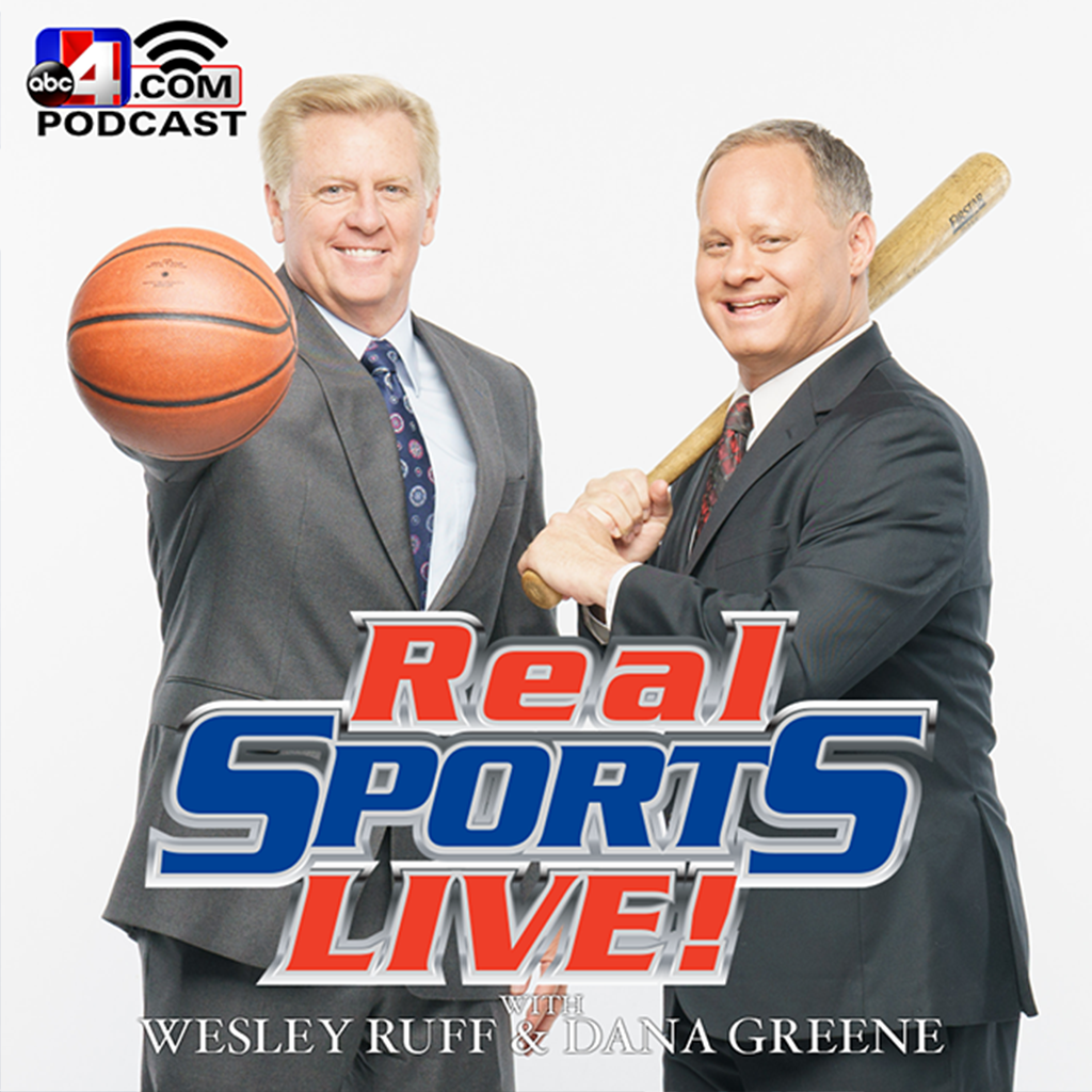 Real Sports Live Podcasts