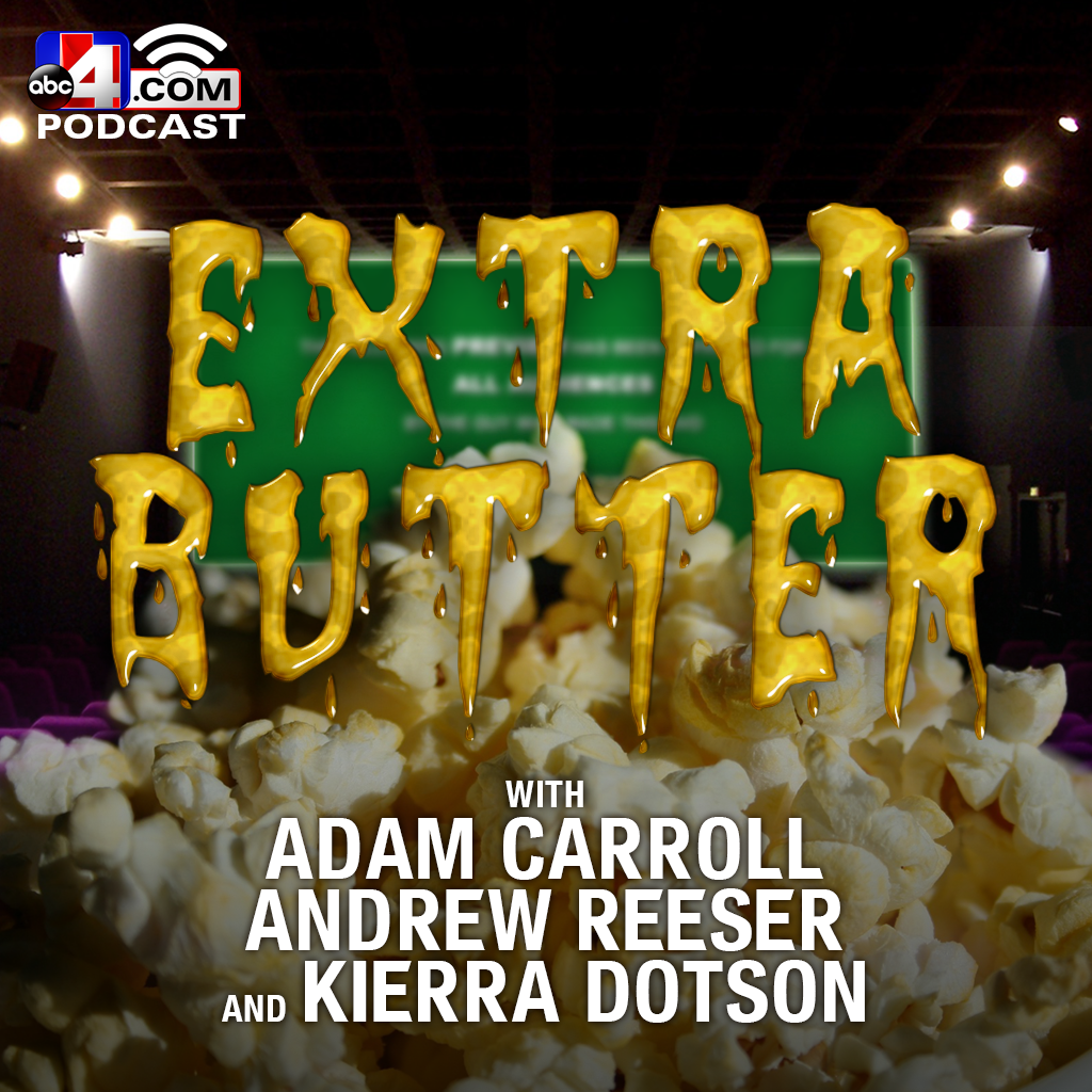 Extra Butter Podcasts