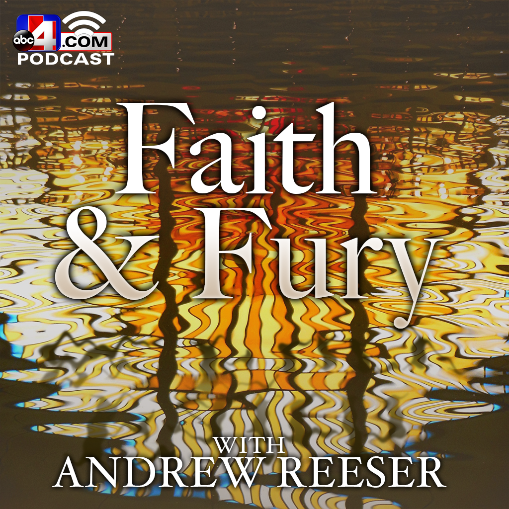 Faith and Fury Podcasts