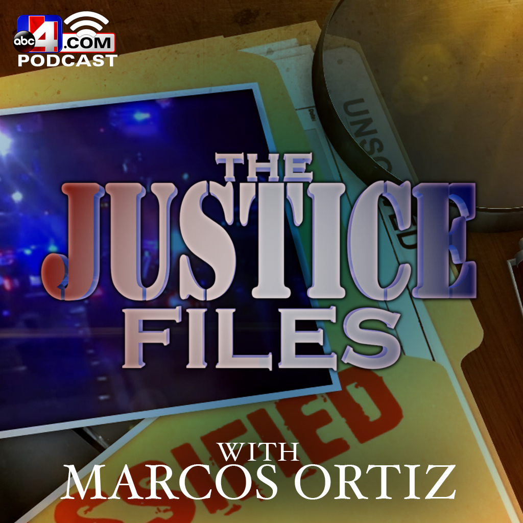 The Justice Files Podcasts