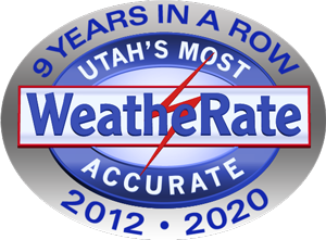 WeatherRate Logo